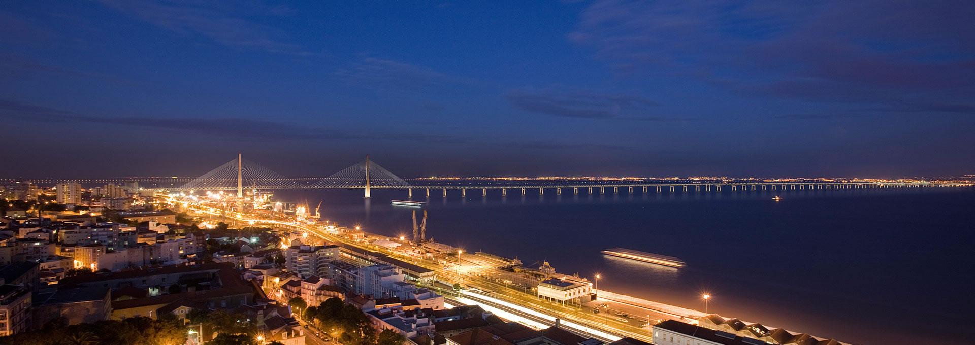 Transfers em Lisboa